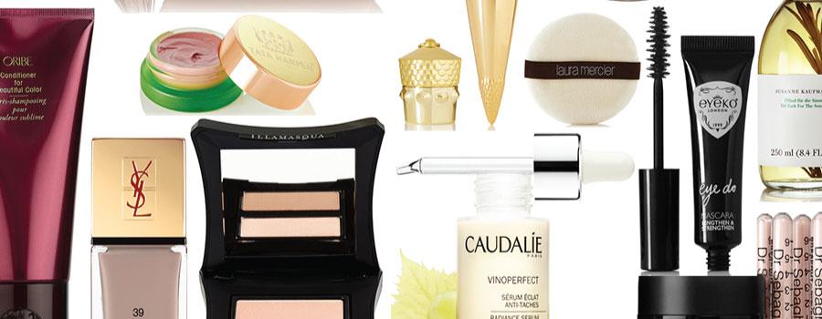 Pre Black-Friday Beauty Wish-List