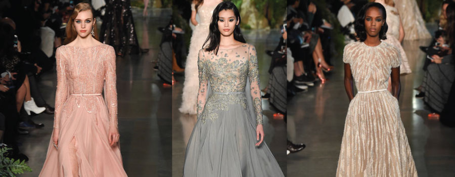 Elie Saab's Dream Couture