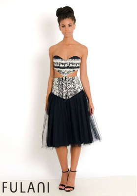 Black Swan Short