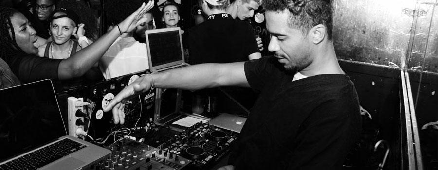 MIXED TAPE #08   TAG MARKET X DJ BYNITE