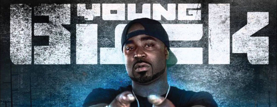MIXED TAPE #10   TAG MARKET X YOUNG BUCK