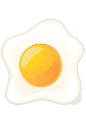 tabtag egg sunny side up
