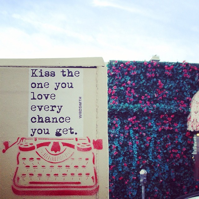 Typewriter Quotes by Wrdsmth